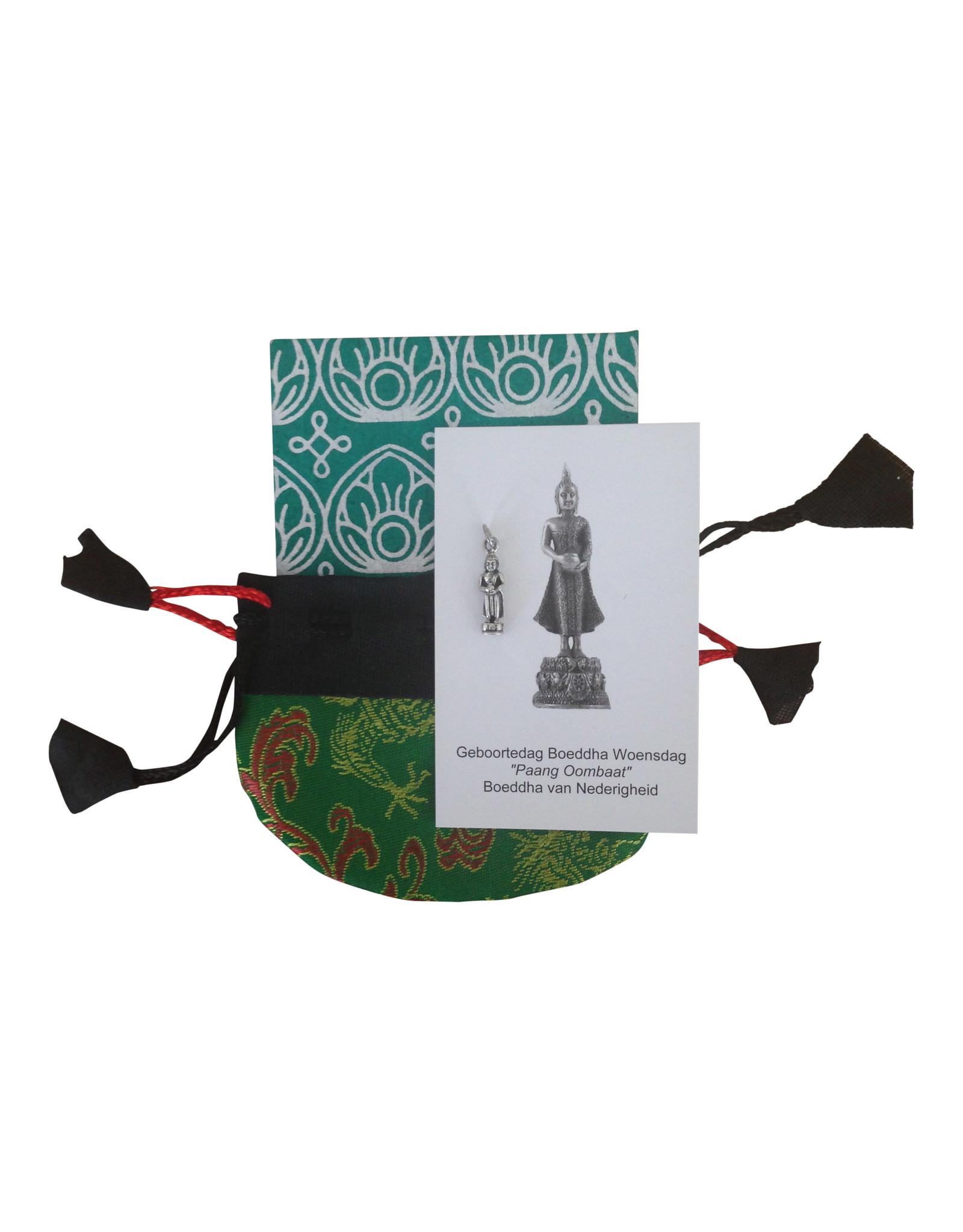 Dakini hanger geboortedag Boeddha woensdag