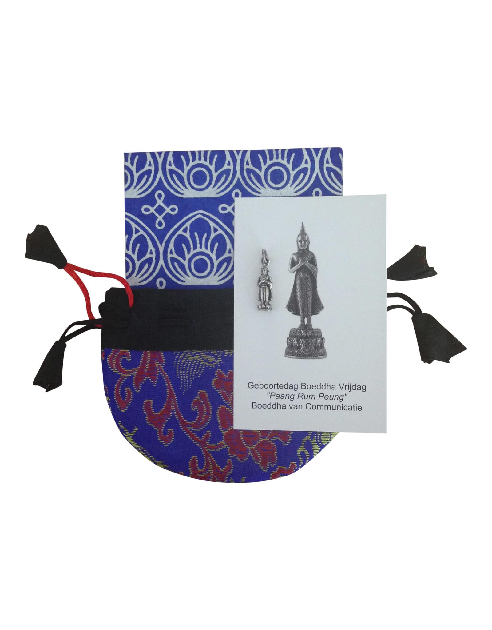 Dakini hanger geboortedag Boeddha vrijdag