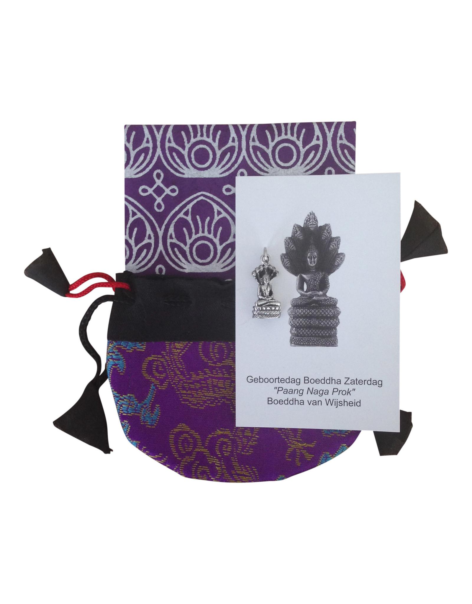 Dakini hanger geboortedag Boeddha zaterdag