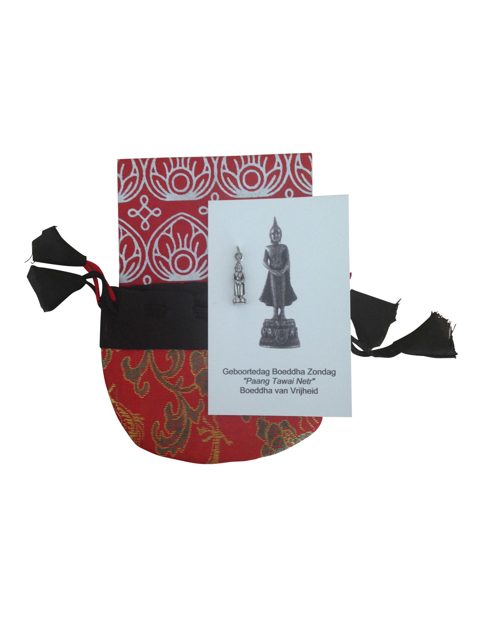 Dakini hanger geboortedag Boeddha zondag
