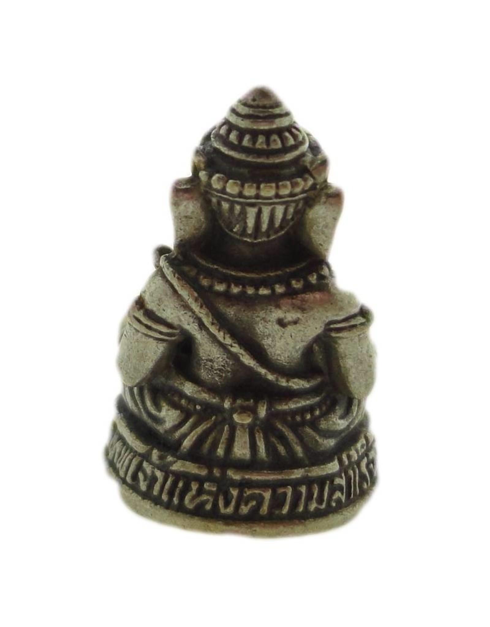 Dakini travel Ganesh brass mini