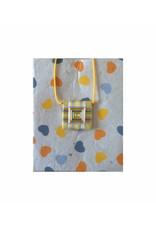Dakini Tibetan mini protection amulet Manjushri