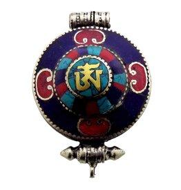 Dakini Tibetan Gau box Ohm L