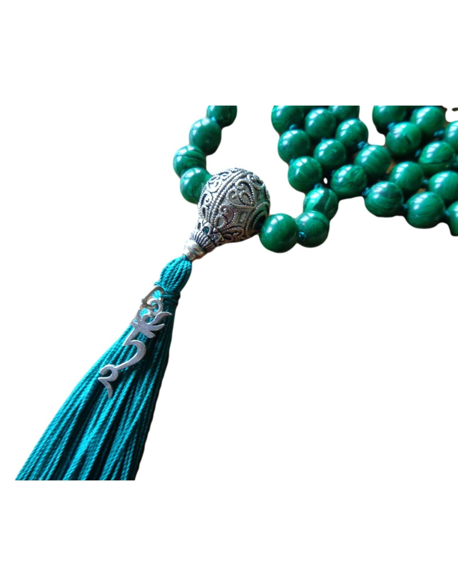 JewelryByM mala Groene Tara