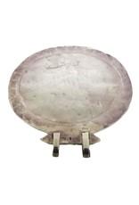 Dakini zilveren hanger carneool XL