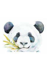 ZintenZ postkaart Panda