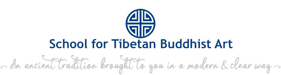 Cursus Tibetaanse Boeddha tekenen