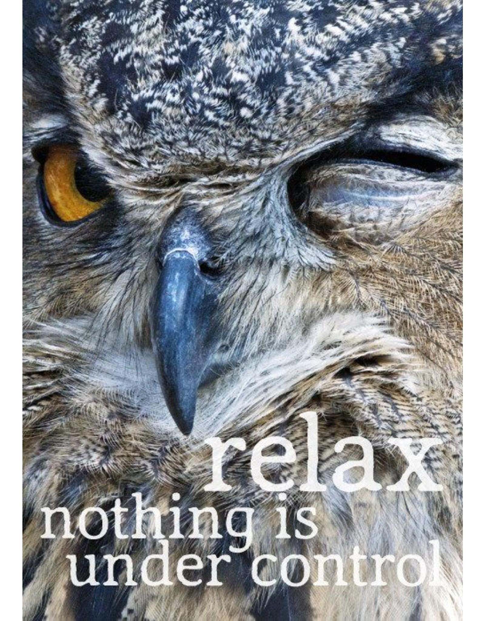 ZintenZ magneet Relax