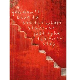 ZintenZ magneet Staircase