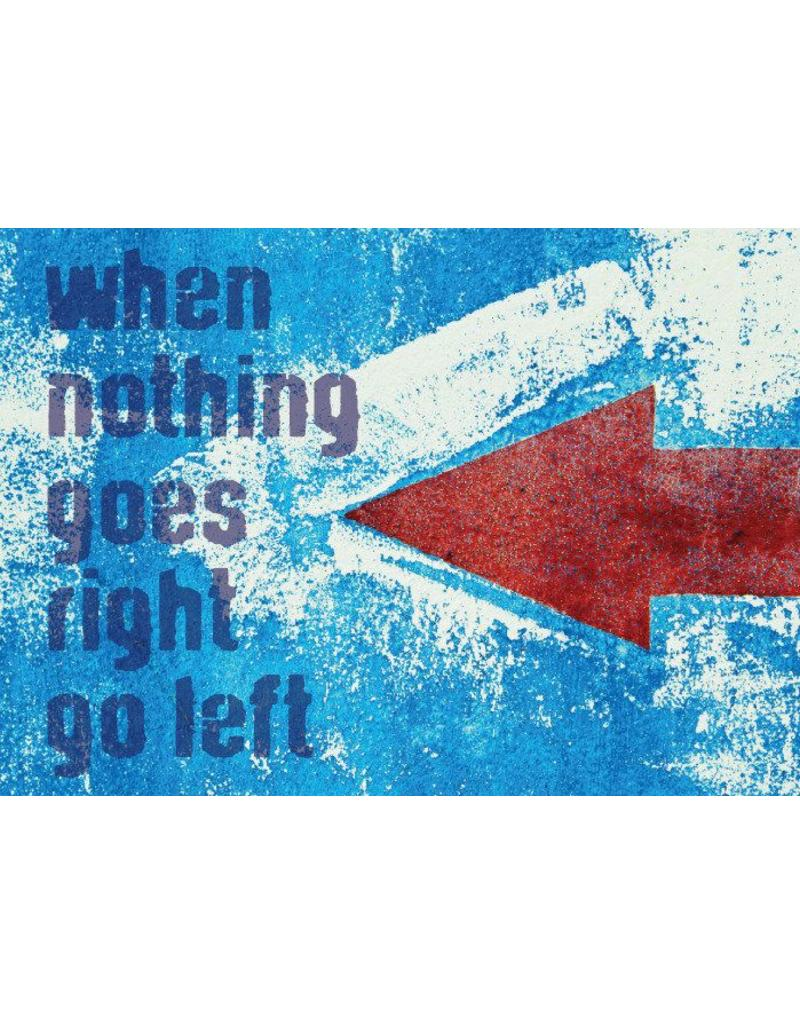 ZintenZ magneet When nothing goes right