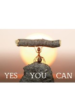 ZintenZ magneet Yes you can