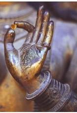 ZintenZ magnet Buddha love
