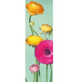 ZintenZ bookmark Flowers
