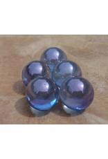 Interchangeable gemstone Cosmo Aura 10 mm