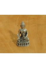 Dakini altar statue Medicine Buddha