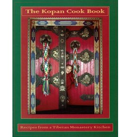 Dakini The Kopan Cook Book