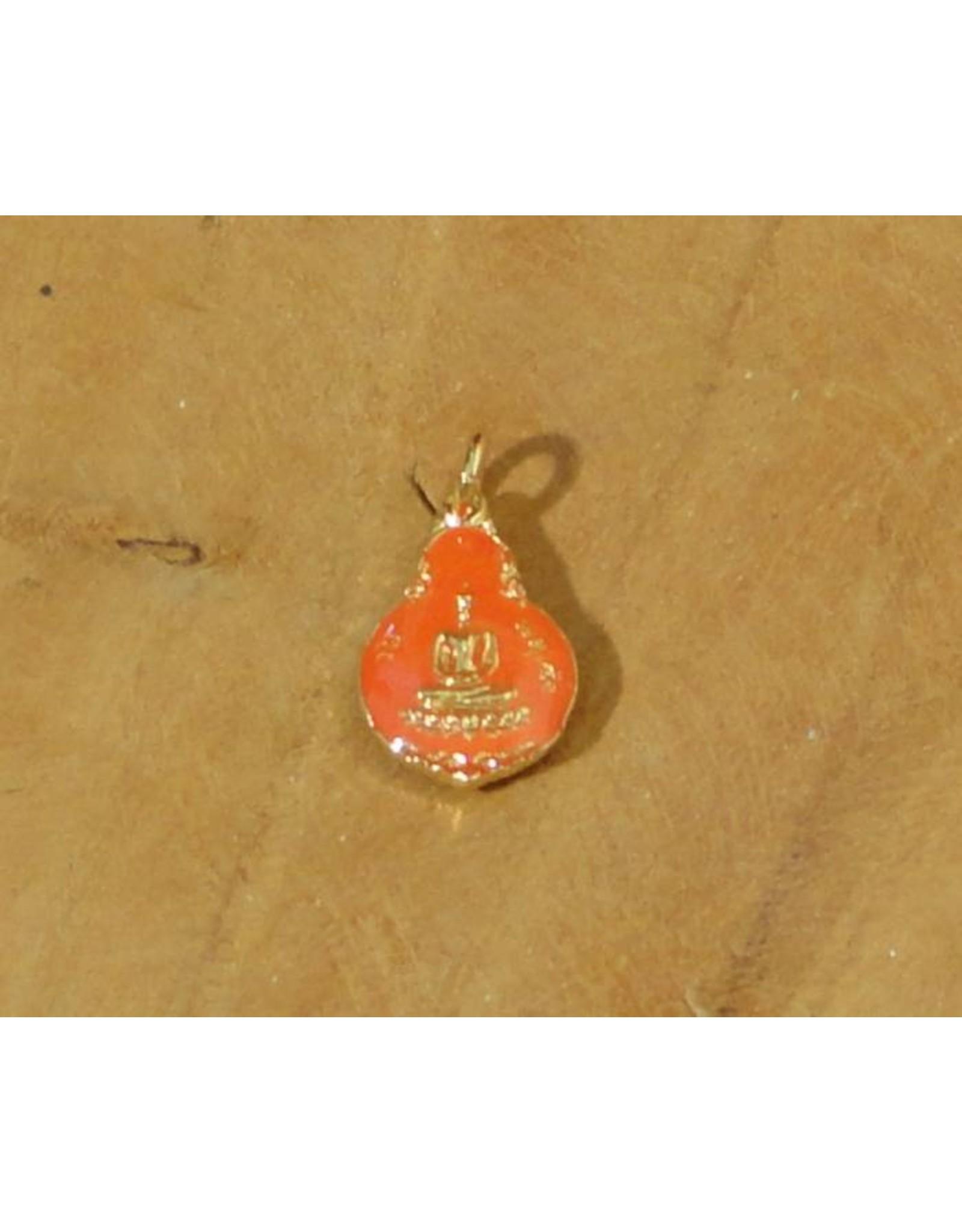 Dakini protection amulet birthday Buddha thursday