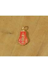 Dakini protection amulet birthday Buddha sunday