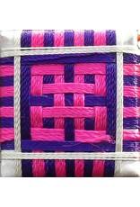 Dakini Tibetaans bescherm amulet Avalokiteshvara