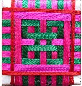 Dakini amulet Groene Tara
