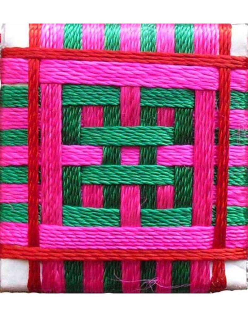 Dakini Tibetan protection amulet Green Tara
