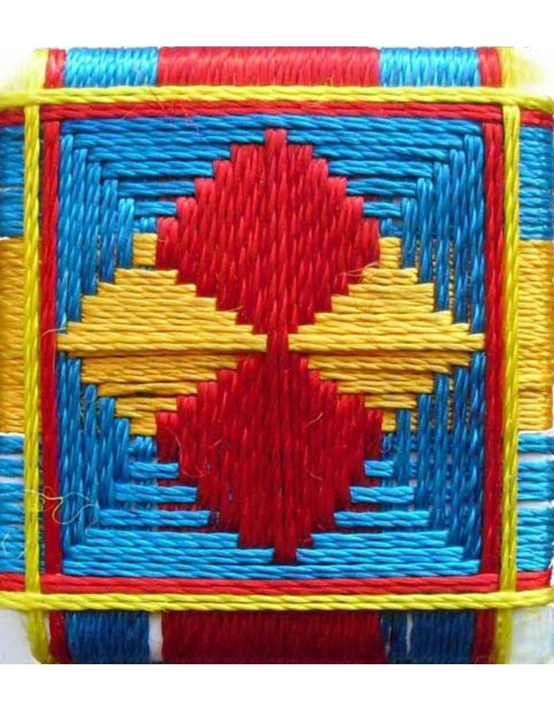 Dakini Tibetaans bescherm amulet Manjushri