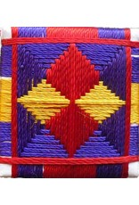 Dakini Tibetaans bescherm amulet Vajrapani