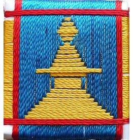 Dakini amulet Medicijn Boeddha