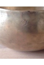 Dakini antieke klankschaal Cobrebati 19.5 cm D
