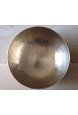Dakini antique singing bowl Cobrebati 18.5 cm G