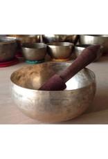 Dakini antique singing bowl Cobrebati 18.5 cm F