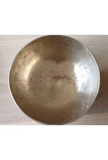 Dakini antique singing bowl Cobrebati 19.5 cm F
