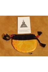 Dakini oval pendant birthday Buddha thursday