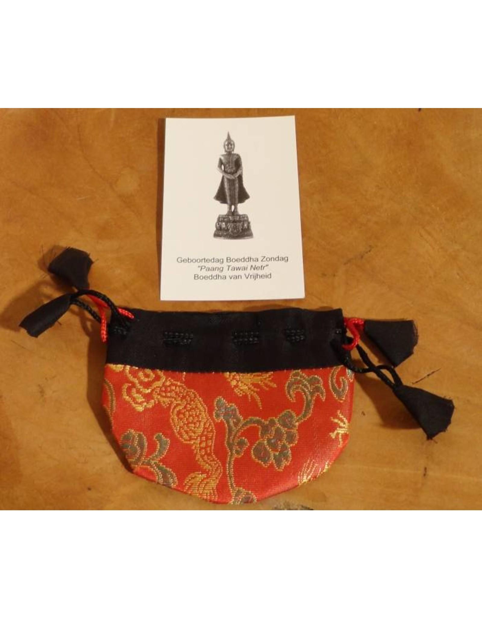 Dakini ovale hanger geboortedag Boeddha zondag