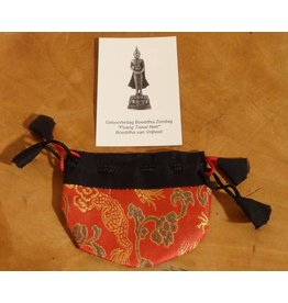 Dakini hanger geboortedag Boeddha 7 zondag ovaal