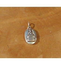 Dakini hanger geboortedag Boeddha 4 donderdag ovaal