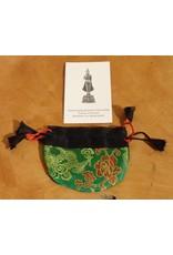 Dakini ovale hanger geboortedag Boeddha woensdag