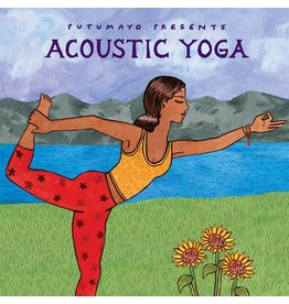 Putumayo Acoustic Yoga