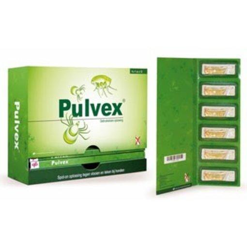 Pulvex Spot-on (Exspot)