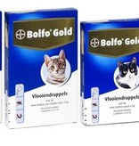 Bolfo Gold Bolfo Gold Katze