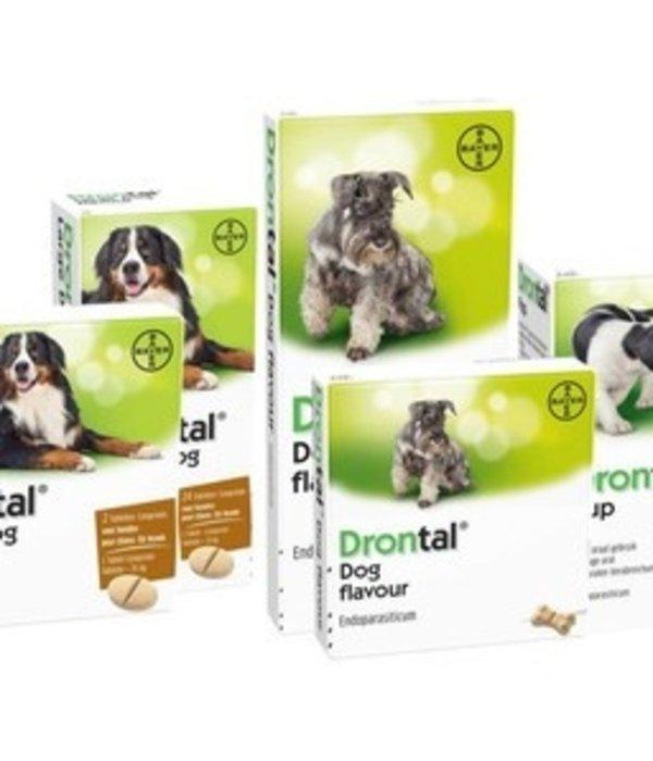 Drontal Drontal Dog