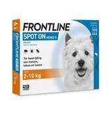 Frontline Spot-On Hund