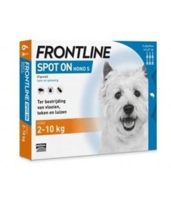 Frontline Frontline Spot-On Hund