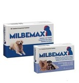 Milbemax Hund