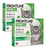 Frontline Combo Katze