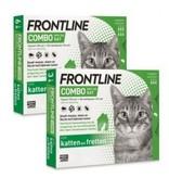 Frontline Frontline Combo Katze