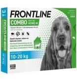 Frontline Hund Combo