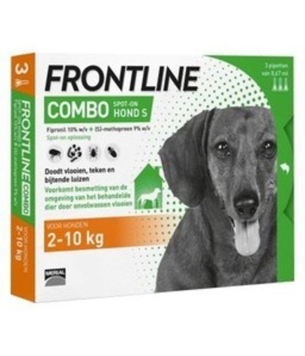 Frontline Frontline Combo Hund