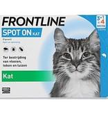 Frontline Spot-On Katze
