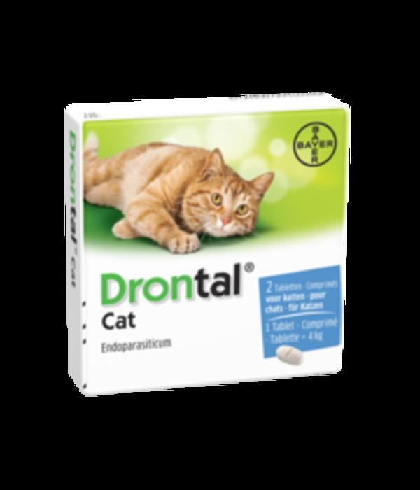 Drontal Drontal Cat